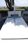 Kalogridis and Alfieris Family Plot - Potamos Cemetery (2 of 2)