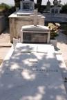 Fardoulis family grave, Potamos