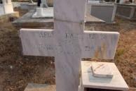 Kastrisios (KOSTARAS) Mitata Cemetery