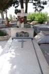 Fardoulis grave, Potamos cemetery
