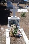 FAMILY GRAVE  GEORGA D.-----CEMETERY PANAGIA DESPINA -1