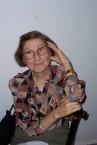 Mrs Aryiro Politis (nee, Venardos),