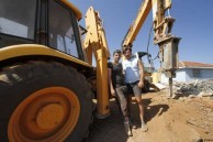 THERE HAS NEVER BEEN A BETTER  TIME TO BUILD OR RENOVATE ON KYTHERA ...THESE BOYS CAN HELP