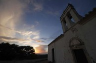 '' sunset skyline ''