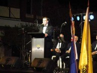 Adam Marshall, NSW State Member for Northern Tablelands