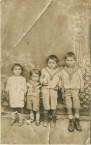 Moulou Family - Logothetianika 1928