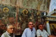 the saints of trifyllianika !