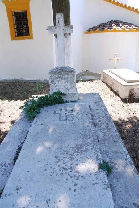 Antonios Pa...., Agios Theothoros (2 of 3)