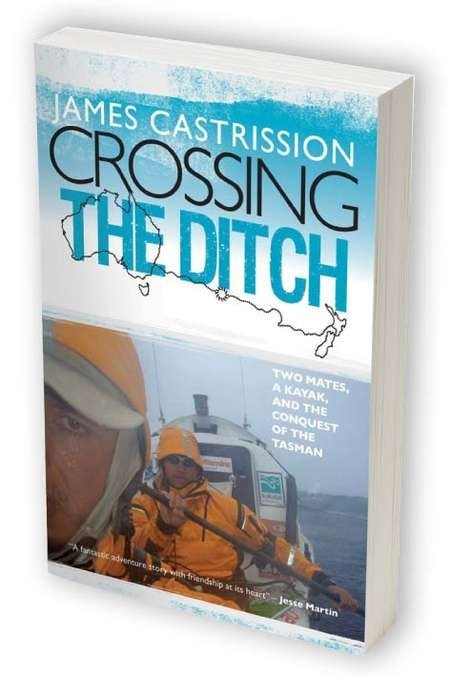 Crossing the Ditch - Crossing the Ditch Book_2