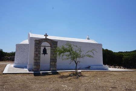 the island of churches