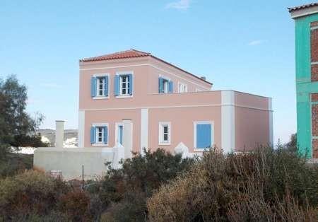 Agia Pelagia House for sale