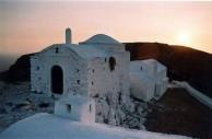 St. George Sunrise 1