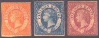 Ionikon Kratos - Stamps 1859
