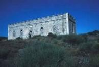 The British or Lancastrian School at Milapidea, Livadi.