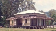 Conimos House, Cairns.