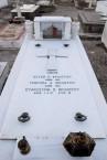 Frilingou Family Plot - Frilingianika Cemetery