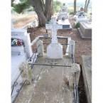 Dionisios Haralambos Koulentianos grave, Logothetianika