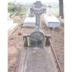Georgopoulou grave, Logothetianika