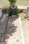 Omiros Arapatzis - Potamos Cemetery