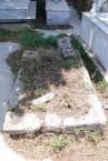 Unknown grave, Potamos