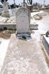 Konstantinos P. Katsoulis headstone, Potamos (1 of 2)