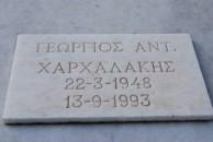 GEORGIOS ANT. HARHALAKIS