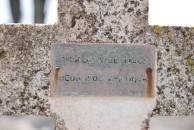 Family Plot - Theodorou Zantioti - Potamos Cemetery (1 of 2)