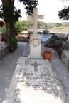 Tsampira Family Plot - Potamos Cemetery (2 of 2)