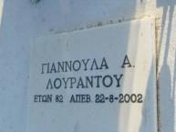 YIANNOYLA  A. LOYRANTOY