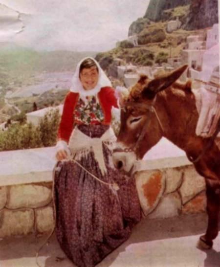 Maria Cassimatis, aged 17.....
