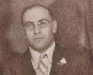 Harry Vangis