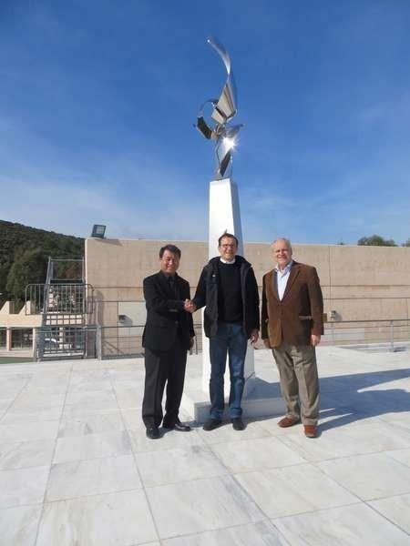 Masaaki Noda, Yakis Efsathiou, and Spyros Zagaris