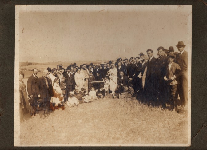 Kytherian Wedding