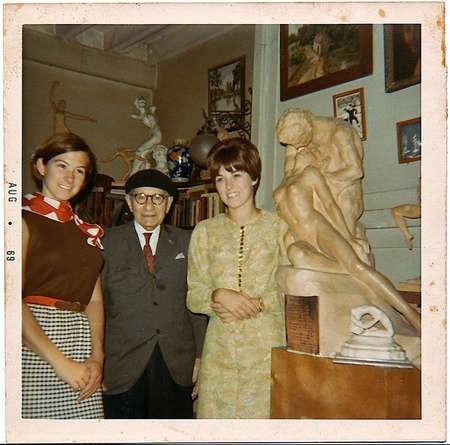Emmanuel Andrew Cavacos - Cavacos and His Guests