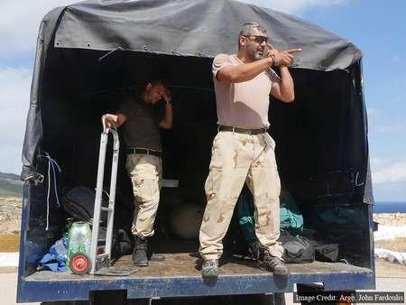 Hellenic Navy Seals Have Arrived - image