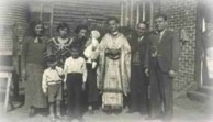 Lockhart, NSW, circa 1933 - Kytherian Christening