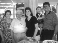 Gunnedah, Emanuel Kepreotes, Peter Venardos & Theo Souris - Acropolis Cafe, White Rose Cafe, and Thriftway