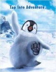 George Miller. Film Producer. Tap into adventure, with Happy Feet.