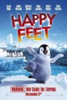 George Miller. Film Producer. Happy Feet. The Poster.