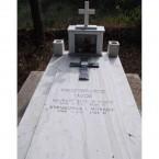 Moulou Family Plot - Logothetianika Cemetery