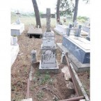 Koulentianos grave, Logothetianika