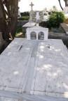 Panaretos family tomb, Potamos