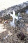 Xristos P. Moulos - Potamos Cemetery (2 of 2)