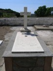 Venardos family plot, Ag. Anastasia (2 of 4)