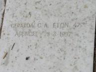 Oosthoek Tomb (2 of 4)