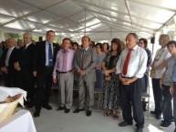 Victor Kepreotis, George Zantis, George Poulos, Paul Vlandis, Peter Magiros & Helen Magiros