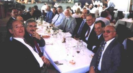 Kytherian Heritage Group Luncheon. Friday 21st October, 2005.
