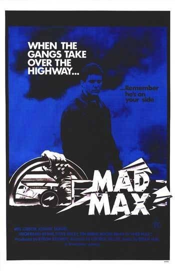 George Miller - Miller George Mad Max 1 Poster