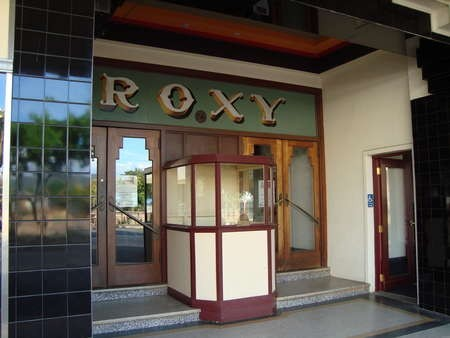 The Roxy Complex, Bingara. Preserving an important part of the Greek-Australian heritage….forever