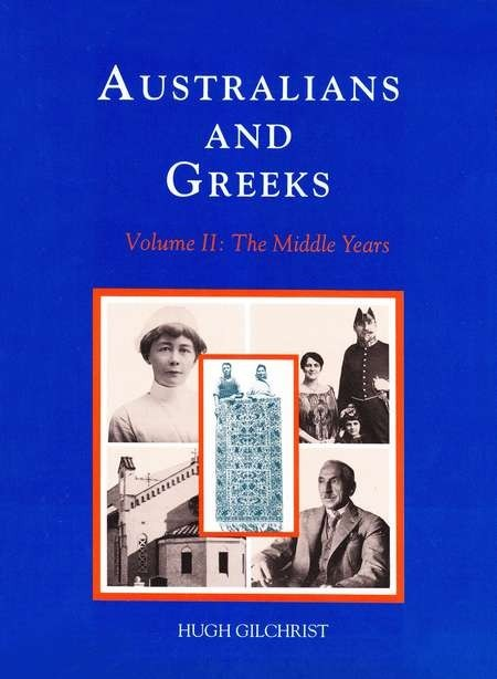 Vol. 2 Australians and Greeks - Australians & GreeksVolume 2